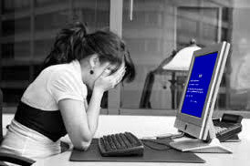 AVOID BLUE SCREEN CRASHES, ON-LINE.UK.NET IT SUPPORT SERVICES